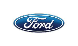 Dennis Kleinman Voice Actor Ford Logo